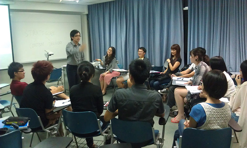 NLP-Group-Discussion