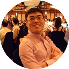 Steven Shi - Jacky Lim Personal Brand Architect