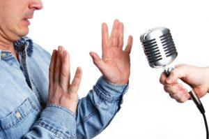 How to Overcome Public Speaking with NLP