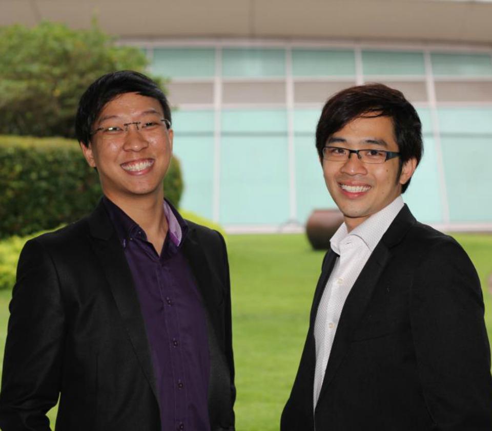 Public Speaking Coach Singapore - Jacky Lim